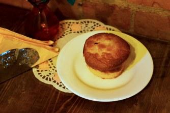 Honey Muffin