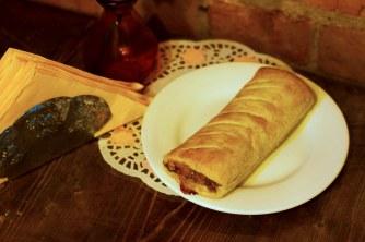 Savory Sausage Roll