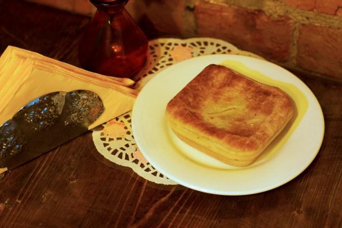 Dunolly's Steak Pie